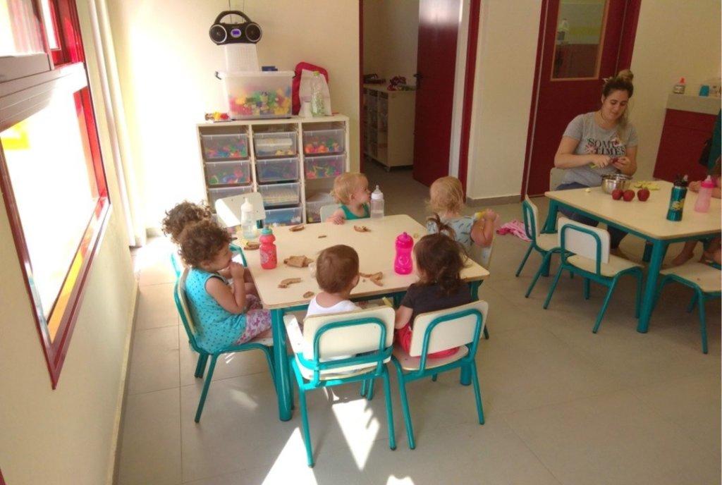 Carmit Nursery