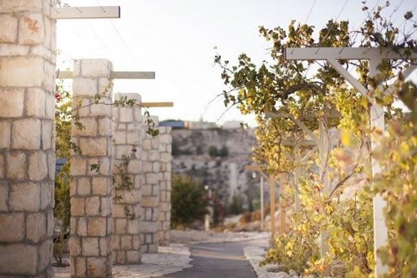 Ha'Achim (Brothers) Promenade