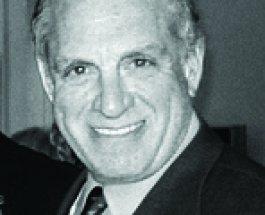 Harry Bloomfield